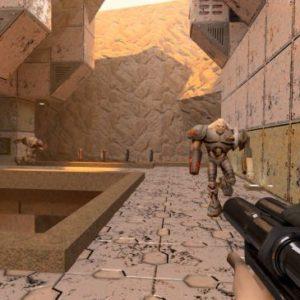 Image article Nvidia veut ajouter du ray-tracing dans plus de classiques rétro