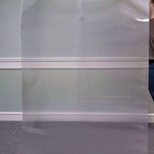 Image article Des chercheurs canadiens mettent au point un écran «d'invisibilité»