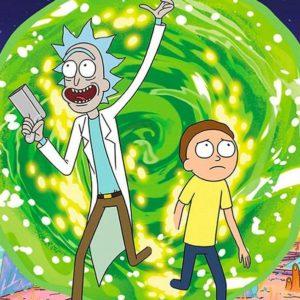Rick et Morty saison 4 : un trailer, une date, et une diffusion exclusive sur Adult Swim France