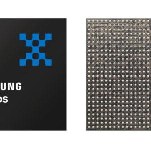 Galaxy S11 : Samsung présente le processeur Exynos 990 et le modem 5G 5123