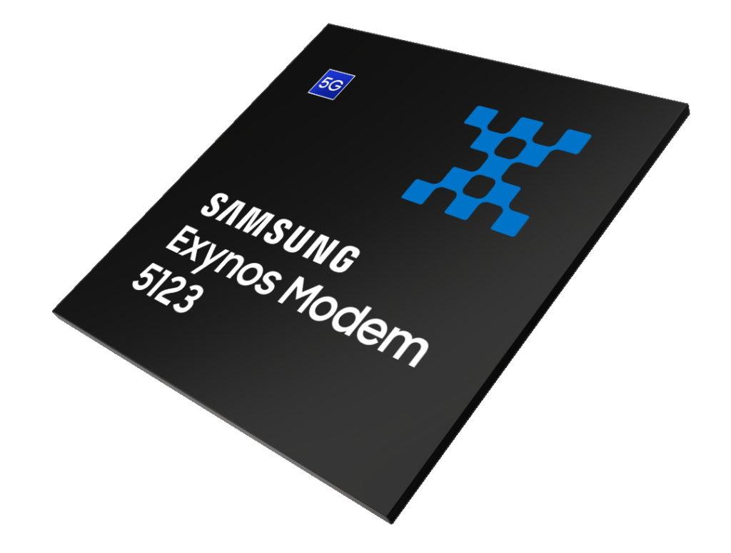 Samsung Modem 5G Exynos 5123 1024x774