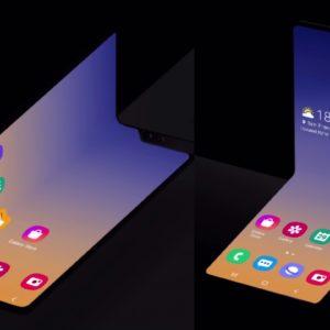 Le prochain smartphone pliable de Samsung serait 2 fois moins cher que le Galaxy Fold