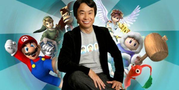 Shigeru Miyamoto 600x303