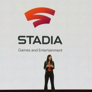 Stadia : Google annonce son premier studio de création de jeu