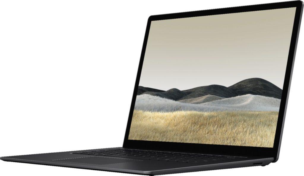 Surface Laptop 3 15 Pouces 1024x594