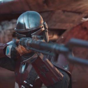 The Mandalorian : nouvelle bande-annonce pour la série live-action de Star Wars