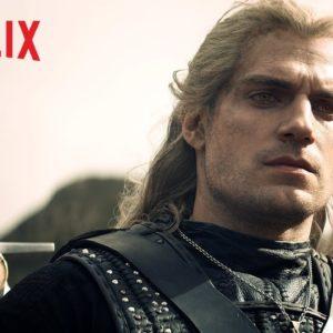 «The Witcher» sortira le 20 décembre sur Netflix + la bande-annonce est arrivée