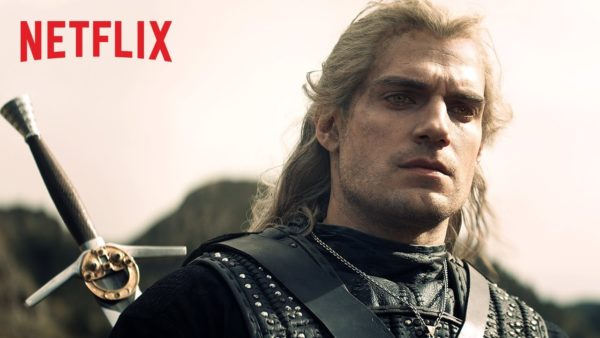 The Witcher Série Netflix