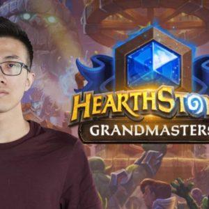 Blizzard exclut un joueur pro d'Hearthstone& suite à son soutien aux manifestants de Hong-Kong