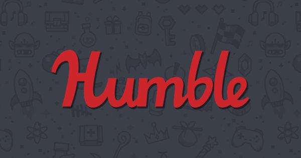 Humble Bundle 600x315