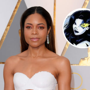 Image article Venom 2 : Shriek sera de la partie, Naomie Harris en discussion pour le rôle