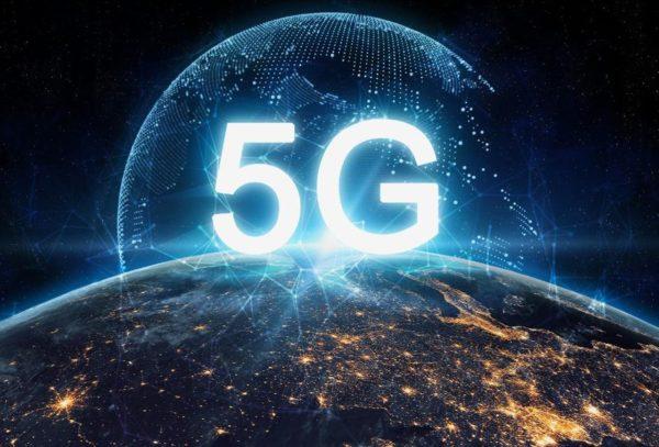 5G Logo 600x407