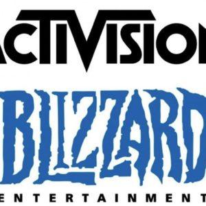 Activision Blizzard annonce des résultats en baisse& mais supérieurs aux attentes