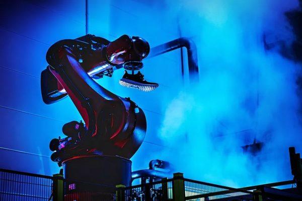 Adidas Robot Production 600x399