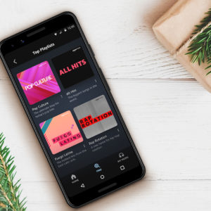 Image article Streaming : Amazon Music compte 55 millions d'abonnés et s'approche de la concurrence