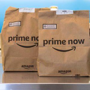 Image article Amazon Prime Now : la livraison en moins de 2 heures fait ses débuts hors de la région parisienne