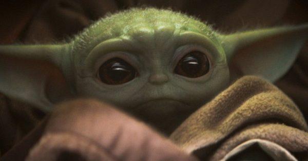 Baby Yoda 600x313