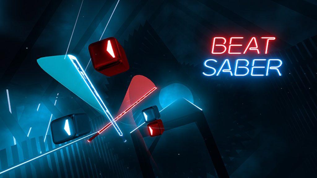 Beat Saber 1024x576