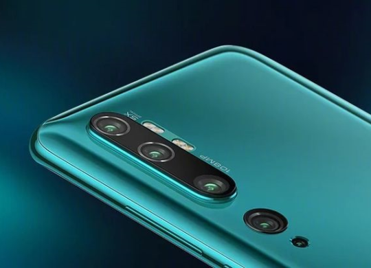 CC9 Pro Xiaomi 1