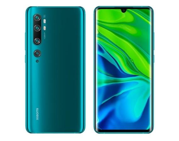 CC9 Pro Xiaomi 569x450