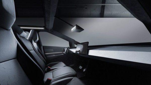 Cybertruck Tesla 3 600x337