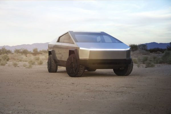 Cybertruck Tesla 6 600x400
