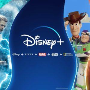 Image article Des comptes Disney+ piratés fleurissent sur Internet, mais Disney nie avoir été hacké