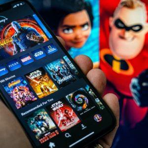 Disney+ sera gratuit pour les abonnés de Canal+