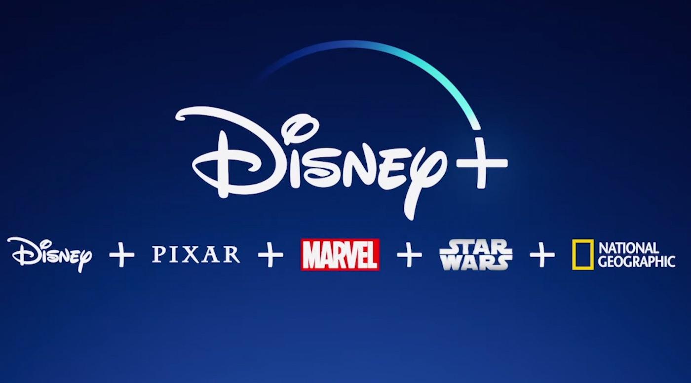 Disney Plus Logo 1