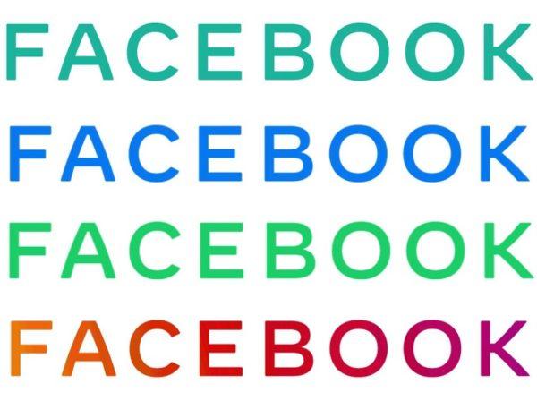 Facebook Nouveau Logo 2019 600x448