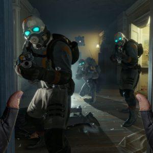 Image article Half-Life Alyx dévoilé : bande-annonce et disponible en mars 2020