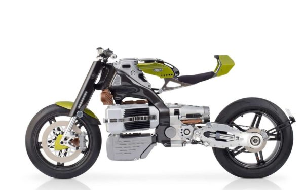 HyperTek Moto Electrique 600x375