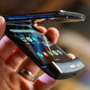 Image article Motorola annonce la sortie prochaine du Razr, après avoir connu un retard