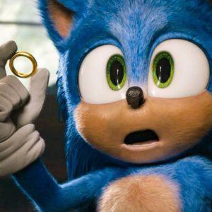 Image article Sonic The Hedgehog (le film) : la bande annonce dévoile le nouveau design du hérisson bleu