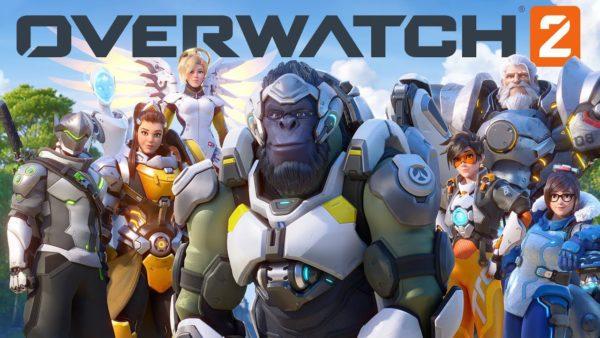 Overwatch 2 600x338