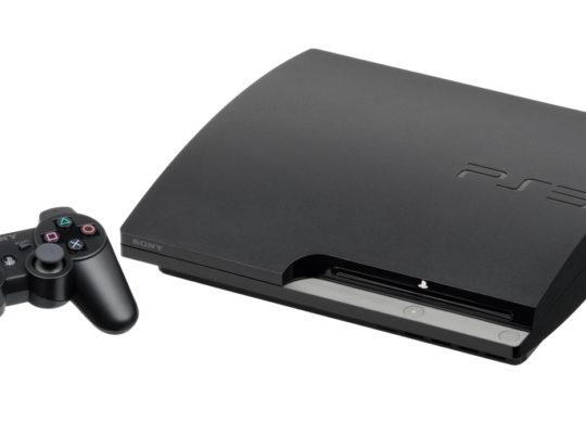 PlayStation 3 Slim PS3