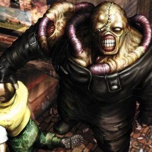 Image article Resident Evil 3 : le remake serait bien en développement !