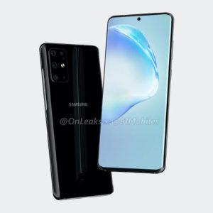 Samsung Galaxy S11 : le capteur photo 108 mégapixels et le zoom optique x5 se confirment