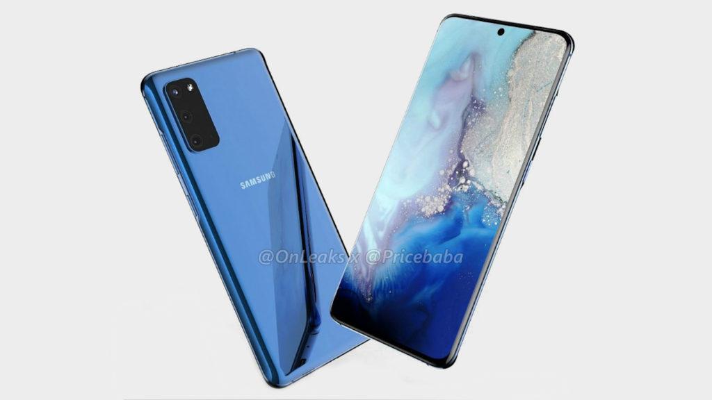 Rendu Galaxy S11e 2 1024x576