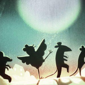 Image article Robin Robin (Netflix) : le nouveau projet de Noël des studios Aardman (Wallace & Gromit)