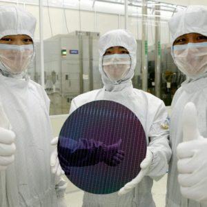 Image article Samsung : des millions de dollars de pertes suite à une contamination en salle blanche dans l'unité DRAM
