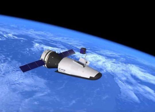 Space Rider ESA