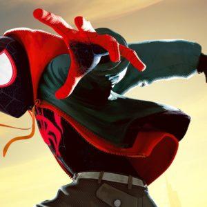 Spider-Man New Generation 2 sortira au cinéma en avril 2022