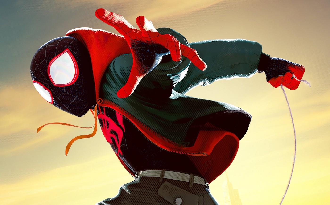 Spider Man New Generation 2 Sortira En Avril 2022 Kulturegeek