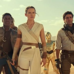 Image article Star Wars: L'Ascension de Skywalker : un nouveau spot TV avant le grand final