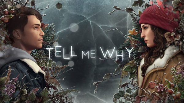 Tell Me Why 600x337