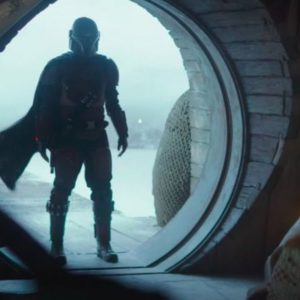 Image article The Mandalorian : un court extrait pour le lancement du service Disney+