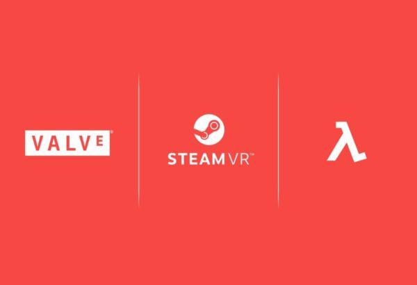 Valve Half Life VR 600x410