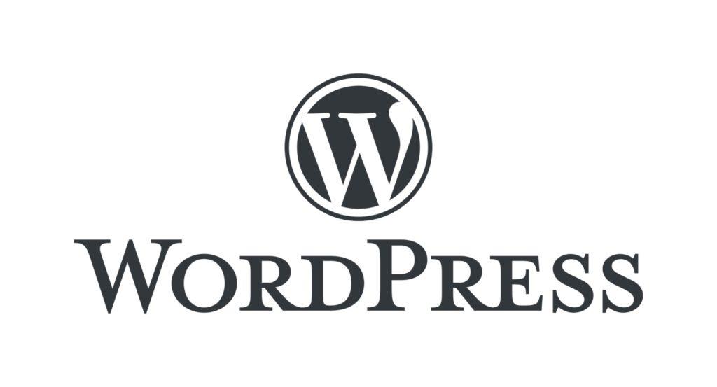 WordPress Logo 1024x553