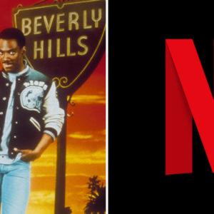 Image article Netflix prépare un quatrième «Flic de Beverly Hills»